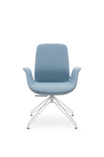 Krzesło konferencyjne Ellie Pro 22