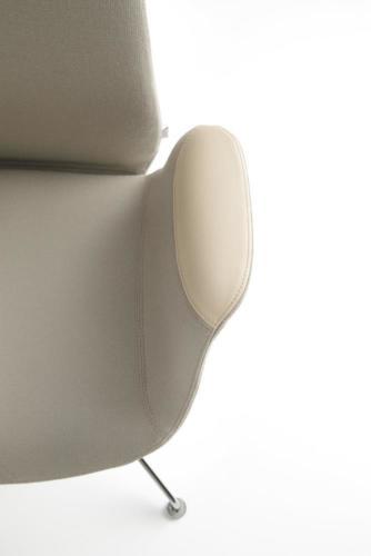 Krzesło konferencyjne Ellie Pro 23
