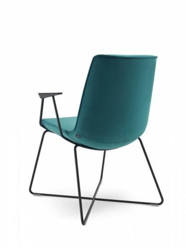Krzesło konferencyjne Lumi 04