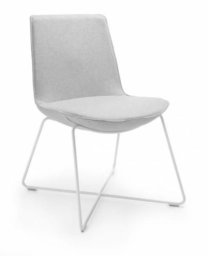 Krzesło konferencyjne Lumi 05