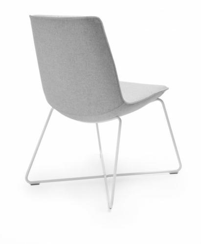 Krzesło konferencyjne Lumi 06