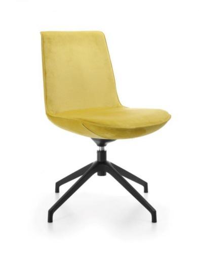 Krzesło konferencyjne Lumi 07