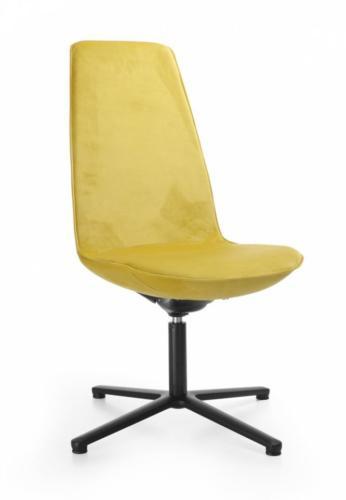 Krzesło konferencyjne Lumi 08