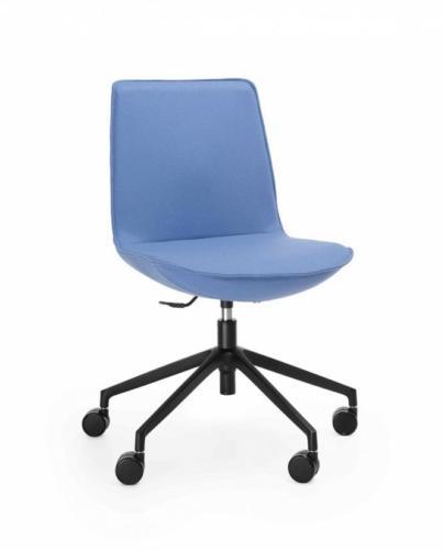 Krzesło konferencyjne Lumi 10