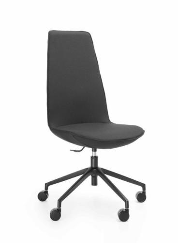 Krzesło konferencyjne Lumi 11