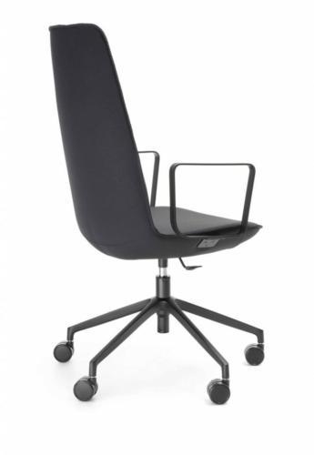 Krzesło konferencyjne Lumi 12