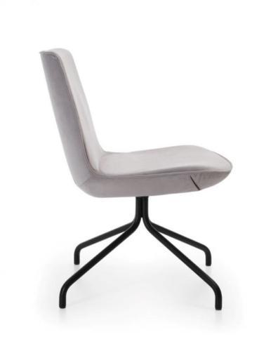 Krzesło konferencyjne Lumi 15