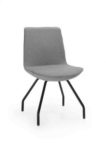 Krzesło konferencyjne Lumi 16