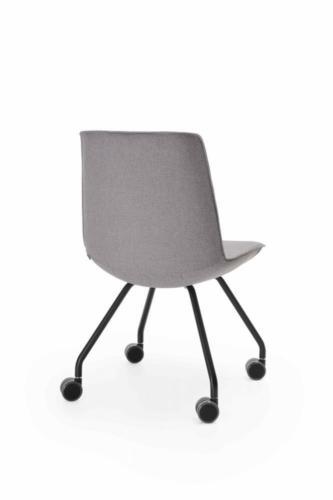 Krzesło konferencyjne Lumi 17