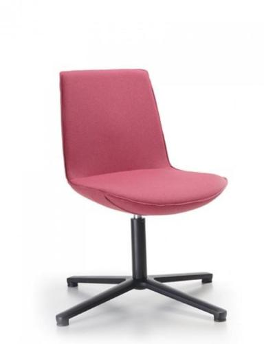 Krzesło konferencyjne Lumi 18