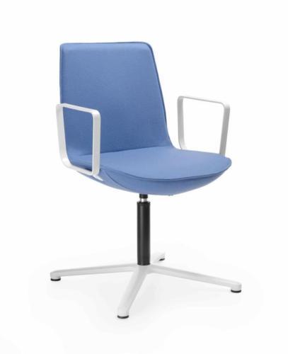 Krzesło konferencyjne Lumi 19