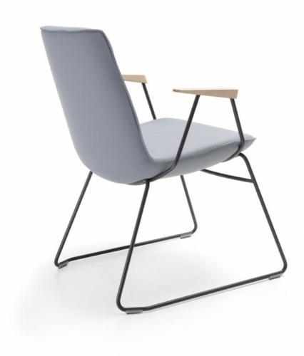 Krzesło konferencyjne Lumi 20