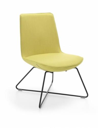 Krzesło konferencyjne Lumi 21