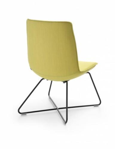 Krzesło konferencyjne Lumi 22