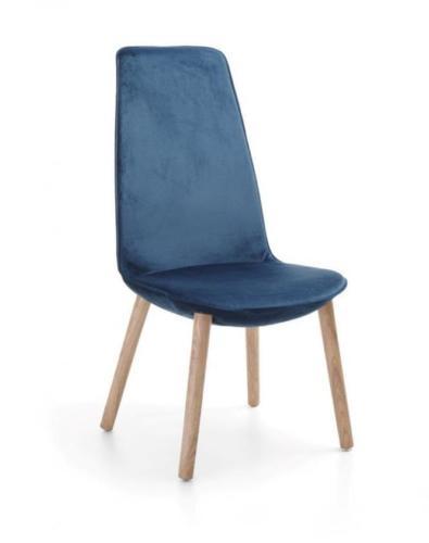Krzesło konferencyjne Lumi 24