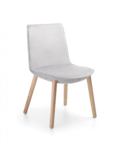 Krzesło konferencyjne Lumi 25