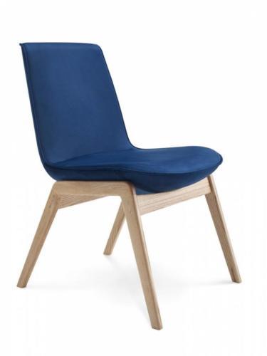 Krzesło konferencyjne Lumi 26
