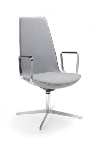 Krzesło konferencyjne Lumi 30