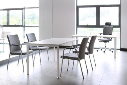 Krzesło konferencyjne Mate 01