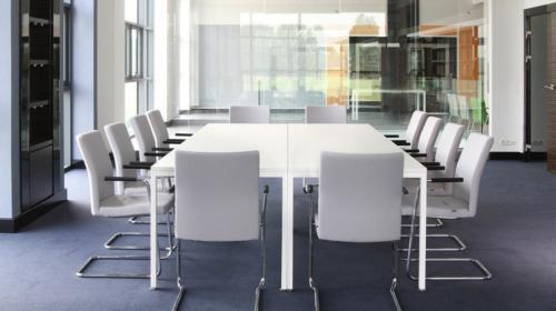 Krzesło konferencyjne Mate 02