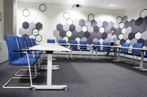 Krzesło konferencyjne Mate 04