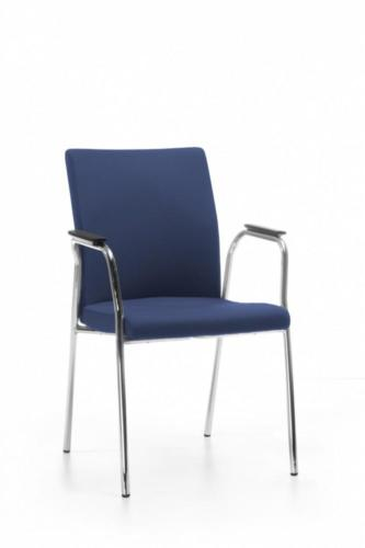 Krzesło konferencyjne Mate 06