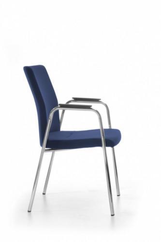 Krzesło konferencyjne Mate 07