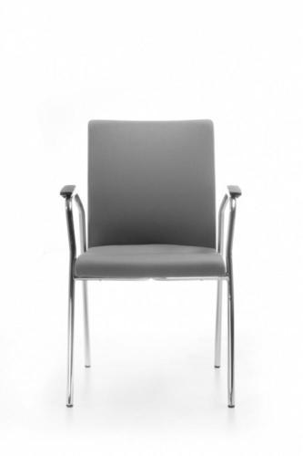 Krzesło konferencyjne Mate 08