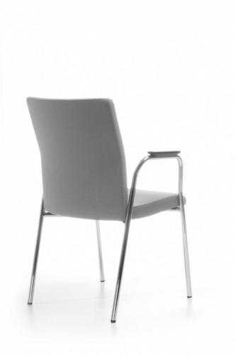 Krzesło konferencyjne Mate 09