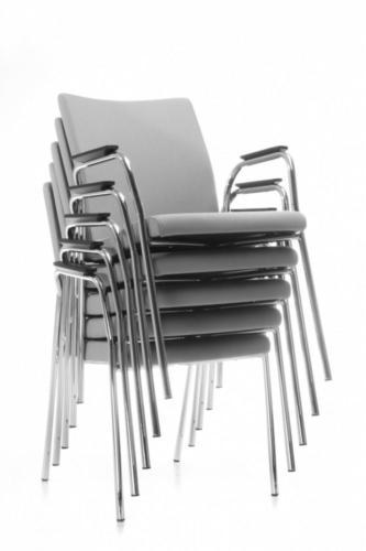 Krzesło konferencyjne Mate 10