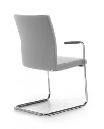 Krzesło konferencyjne Mate 14
