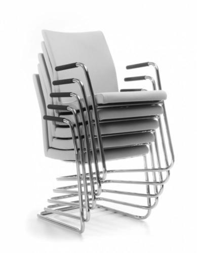 Krzesło konferencyjne Mate 15