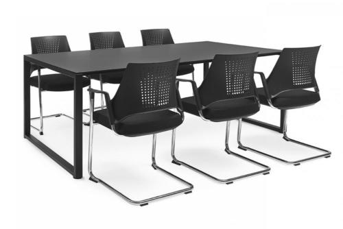 Krzesło konferencyjne Momo 01