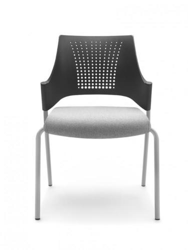 Krzesło konferencyjne Momo 02