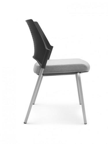 Krzesło konferencyjne Momo 04