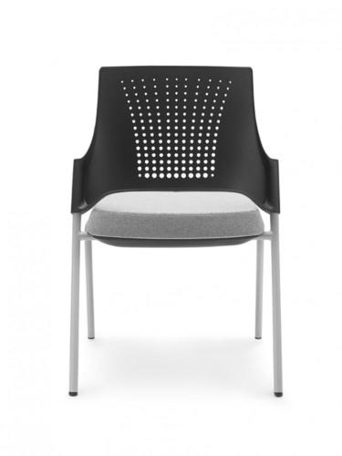 Krzesło konferencyjne Momo 05