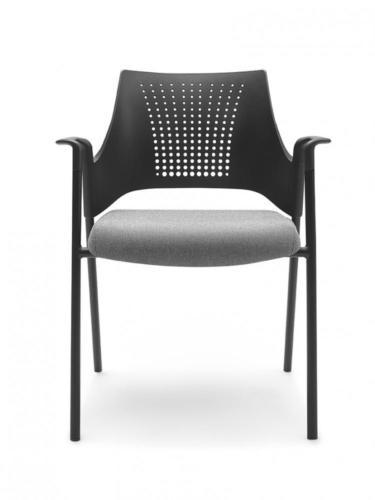 Krzesło konferencyjne Momo 06