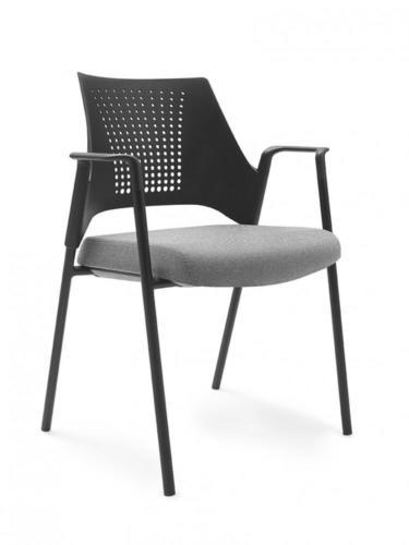 Krzesło konferencyjne Momo 07