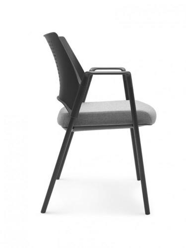 Krzesło konferencyjne Momo 08
