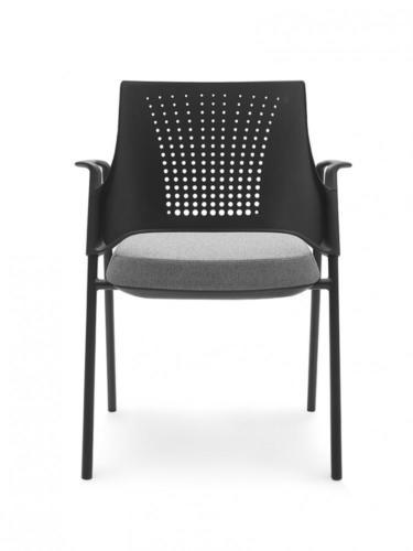 Krzesło konferencyjne Momo 09