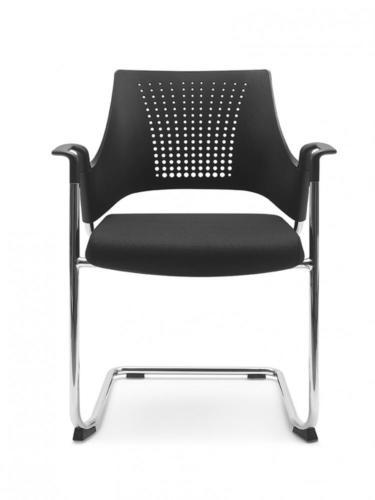 Krzesło konferencyjne Momo 10
