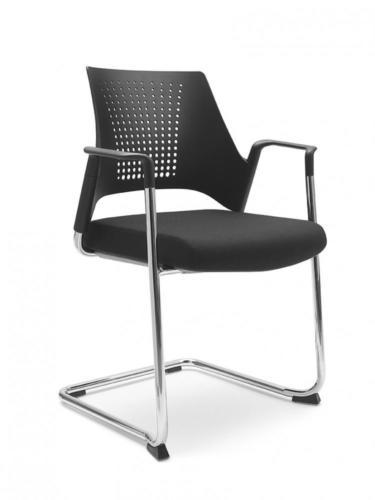 Krzesło konferencyjne Momo 11