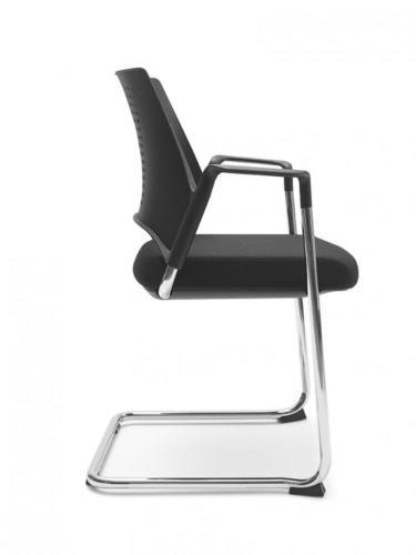 Krzesło konferencyjne Momo 12
