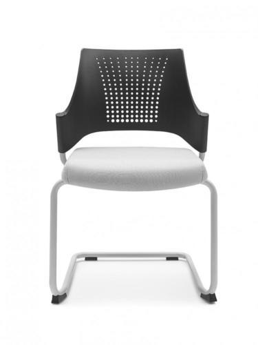 Krzesło konferencyjne Momo 14