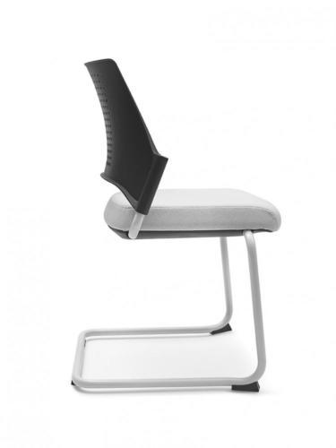 Krzesło konferencyjne Momo 16