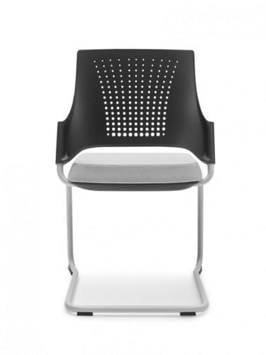 Krzesło konferencyjne Momo 17