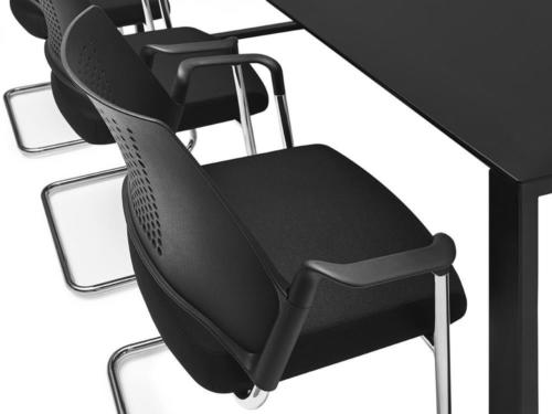 Krzesło konferencyjne Momo 18