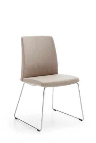 Krzesło konferencyjne Motto 03