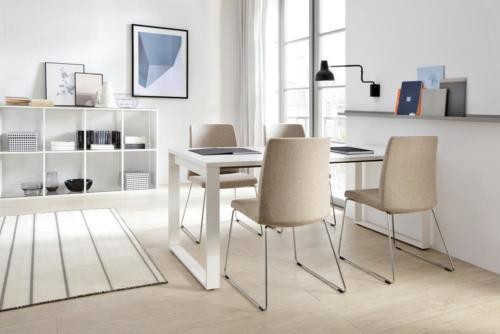 Krzesło konferencyjne Motto 04