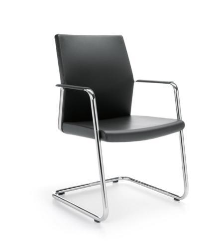 Krzesło konferencyjne MyTurn 03